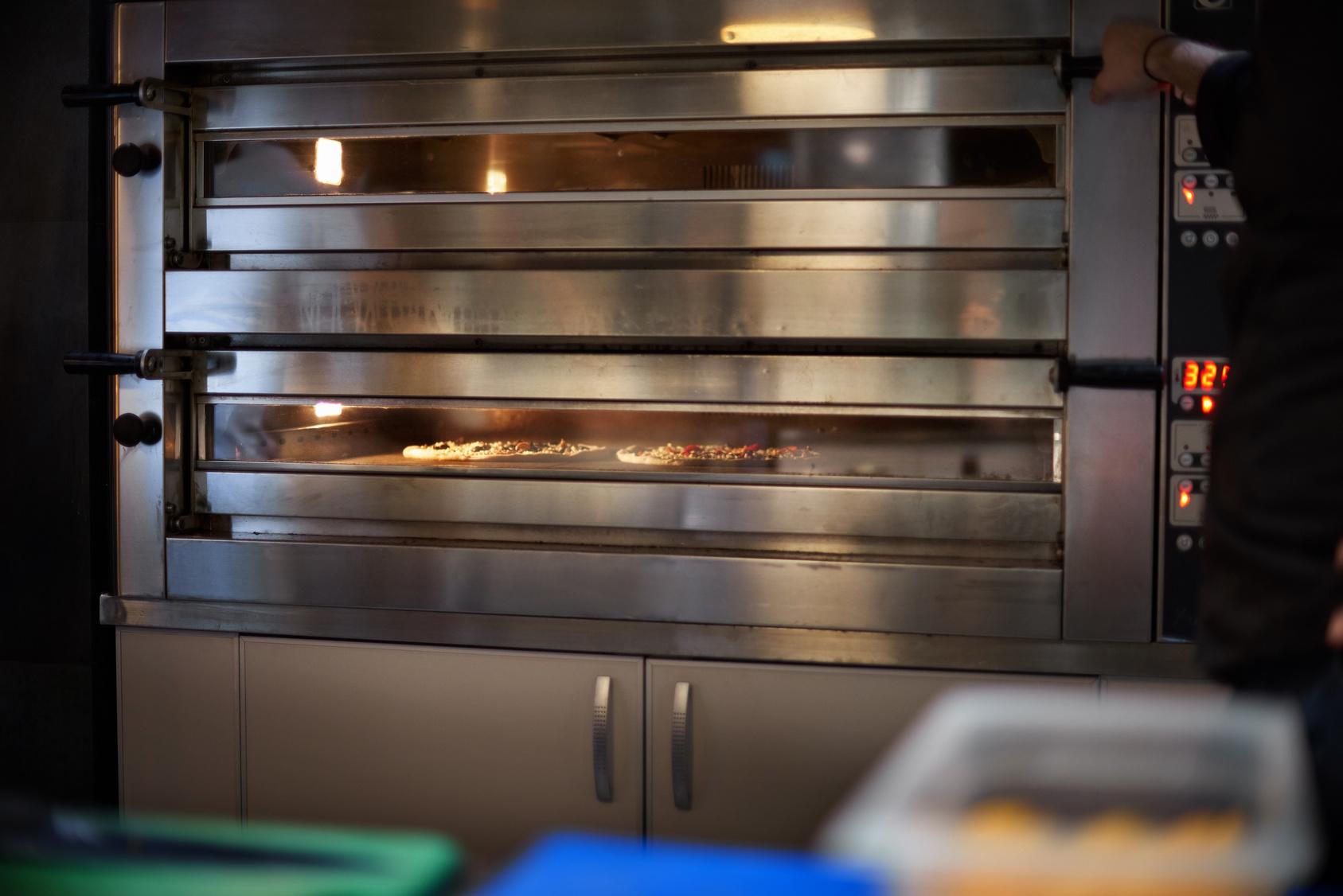 Nowość Ranking pieców do pizzy - który sprawdzi się w pizzerii EB36